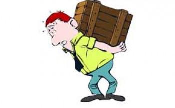 بسته بندی اثاثیه سنگین