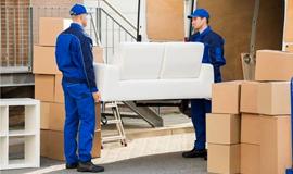 نکات مهم بسته بندی وسایل خانه